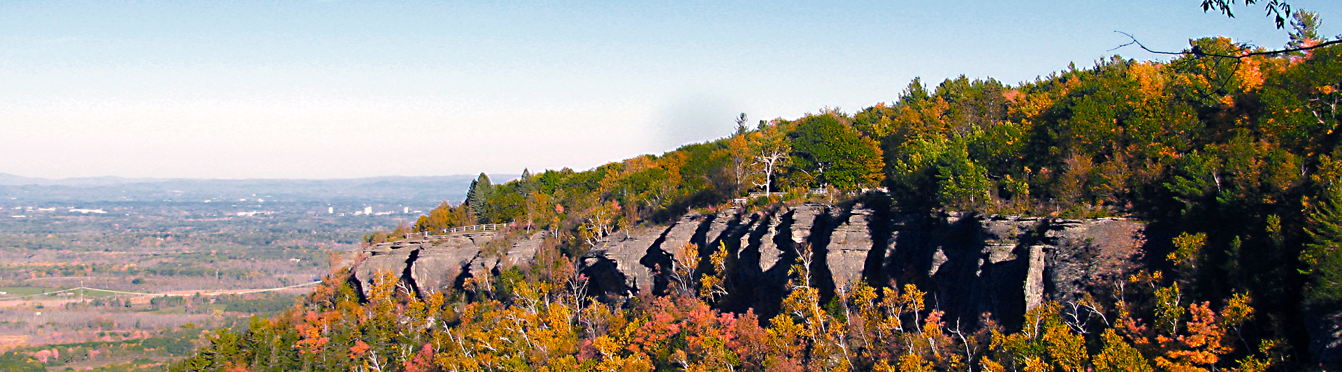 Friends of Thacher State Park